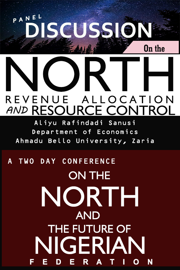 Common Misconceptions Relating to Revenue Generation, Allocation and Fiscal Centralisation in the Nigerian Federation